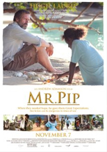 Bay Pip Mr Pip Filmi izle