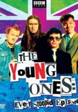 Genç Olanlar The Young Ones Filmi izle