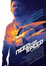 Hız Tutkusu Need for Speed Filmi izle