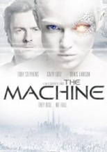 Ölüm Makinesi The Machine Filmi izle