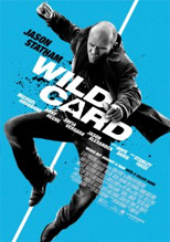 Wild Card Heat Filmi izle
