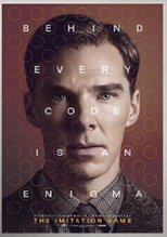 Yapay Oyun The Imitation Game Filmi izle