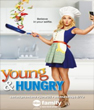 Young and Hungry 2. Sezon 1. Bölüm izle